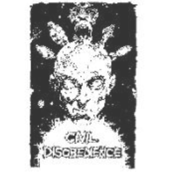 Civil Disobedience - Sticker